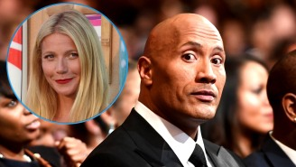 Dwayne 'The Rock' Johnson Has The Best Response To Gwyneth Paltrow's $75 Vagina-Scented Candle