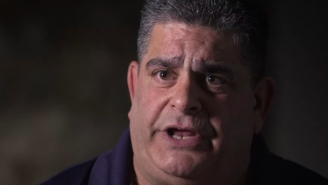 The Father Of The Guy Who 'Experimented' With Aaron Hernandez In High School Is The True Star Of The Netflix Documentary About The Fallen Player