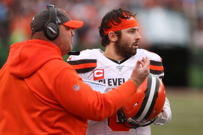 Browns OC Todd Monken allegedly told opposing coaches how messed up things were with team before games