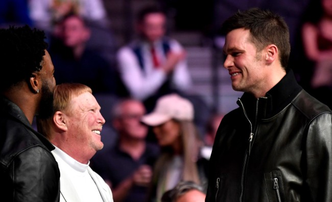 Tom Brady Embarrassed By His Salary Open-Minded About Free Agency