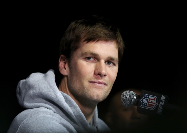 What is Tom Brady's future? Peter King suggests the Tampa Bay Buccaneers could be a serious option for the future Hall of Fame QB