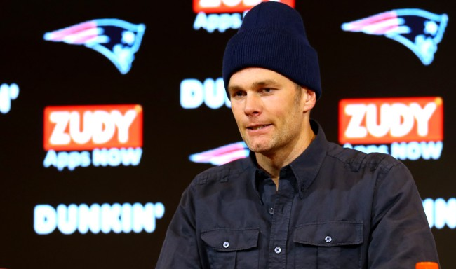 tom brady punishment nfl visiting assistant coach's home