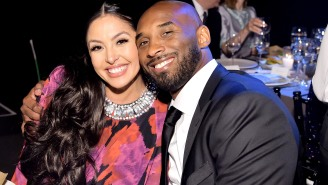 Vanessa Bryant Reportedly Seeking 'Hundreds Of Millions' In Kobe Bryant Helicopter Crash Lawsuit