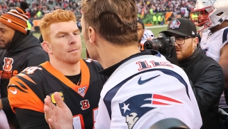 Who Will Replace Tom Brady As Pats QB? Peter King Gives Interesting Reason Why Bill Belichick May Have Eyes On Andy Dalton