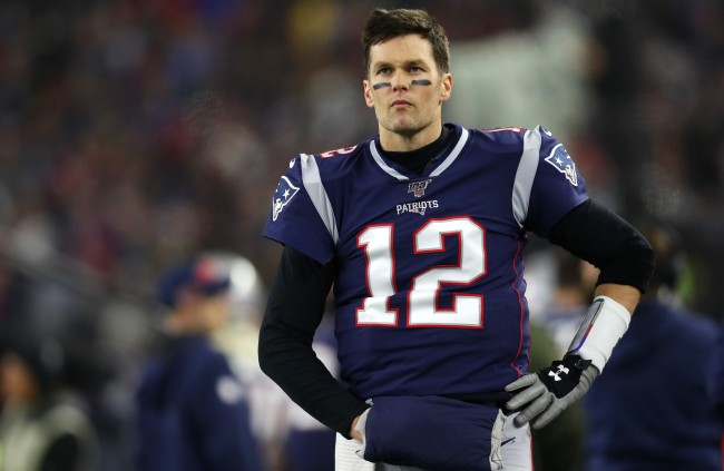 Will Tom Brady leave the Patriots? Deion Sanders offers a unique scenario that may keep him in New England