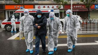 Don't Panic But Five Million People Left The City Where The Coronavirus Originated Shortly Before It Was Put Under Quarantine