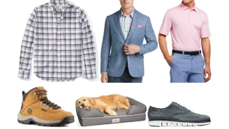 Daily Deals: Dog Beds, Bird Scooters, Stream Decks, $17 Shoes, 82-Inch TVs, Callaway Golf Shirts, DSW Sale And More!
