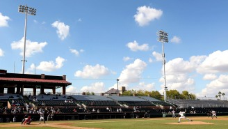 Baseball Agent Shares Just How Horrible It Is Financially For A Minor League Player At MLB Spring Training