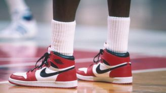 Michael Jordan Almost Didn't Sign With Nike Because He Hated Their Shoes Compared To The Competition