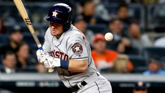 Alex Bregman Said In October His Favorite 'Unwritten Rule' Of Baseball Is Players Getting Drilled For 'Stupid Stuff'