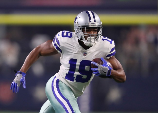 After rumors about Amari Cooper being shot surfaced, the Dallas PD had to shut down the fake news