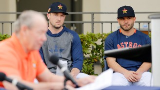 Astros' Owner, Alex Bregman, Jose Altuve Issue Half-Hearted Apologies And Fans Are Now Even More Angry [Updated]