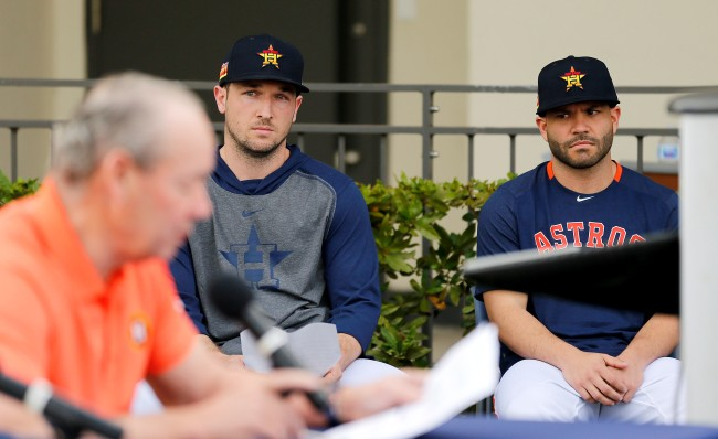 Astros Owner Jim Crane Sends Apology Letter To Season Ticket Holders