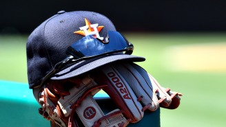 Astros Player When Asked How Things Are Going In Their Clubhouse Right Now: 'It's A (Bleeping) Mess'