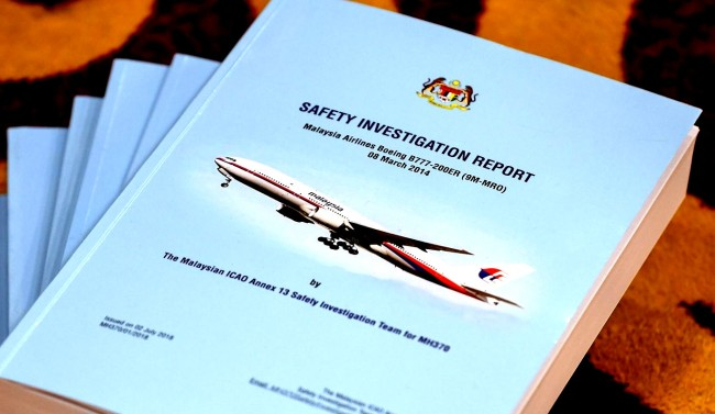 Aviation Expert Claims MH370 Data Indicates Hijackers Landed Plane On Land