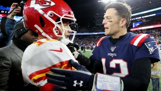 The 'NFL 2020' Version Of Bad Lip Reading Shows Absolutely No Mercy On Any Player, Coach Or Official