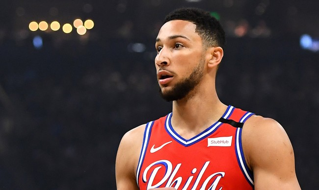 Ben Simmons Sister Goes Off On Critical Fans In Expletive-Filled Rant