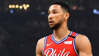 Ben Simmons' Sister Goes Off In Expletive-Filled Rant Ripping Sixers Fans Who Question His Injury