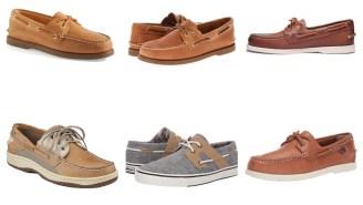 21 Best Boat Shoes For Men, Summer 2021