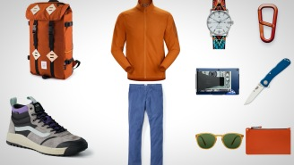 10 Everyday Carry Essentials To Inject Some Bright Colors In Your Day
