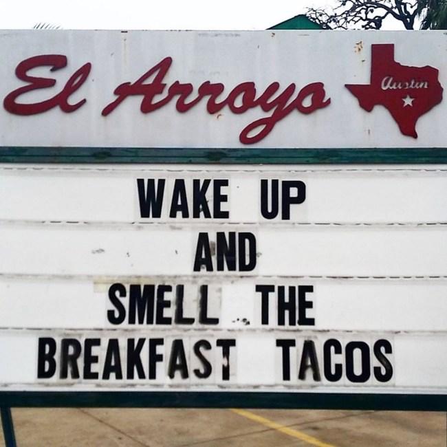 best damn photos breakfast tacos joke