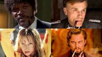 Who Is The Greatest Quentin Tarantino Character Ever? We Threw His 32 Most Iconic Ones Into A Bracket To Find An Answer