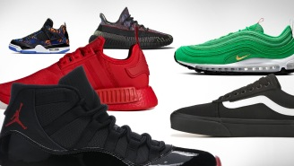 The 10 Best Selling Sneakers Of 2019 Have Been Revealed And Three New Styles Made An Impact
