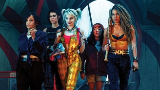 People Are Comparing The Fight Scenes In 'Birds of Prey' To 'John Wick'
