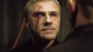 Christoph Waltz's Blofeld Featured In Latest 'No Time To Die' Trailer