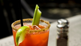 Frank's RedHot Is Getting Into The Canned Cocktail Game With A Line Of Bloody Marys Made With Its Signature Buffalo Sauce