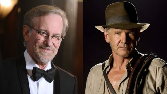 Steven Spielberg Stepping Down As 'Indiana Jones 5' Director, James Mangold In Talks To Take Over
