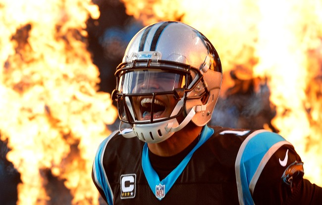 Cam Newton's future with Panthers takes major hit following team owner's latest comments