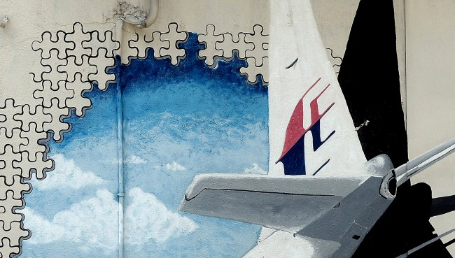 Chief Engineer Of EgyptAir Theories On Disappearance Of Flight MH370