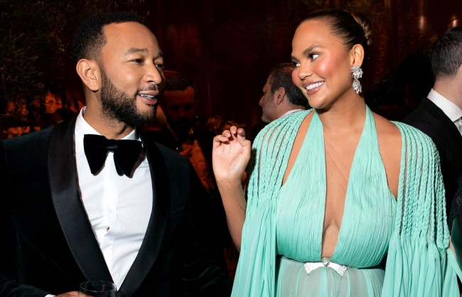 Chrissy Teigen Sure Sounds Like Shed Like To Try Eating A Human Being