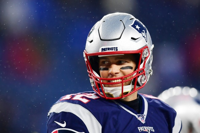 Colin Cowherd argues that Tom Brady's next move should be to the Dallas Cowboys