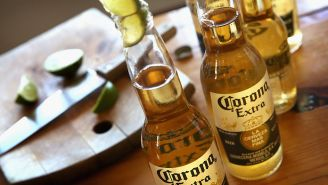Corona Beer Is Taking A Major Hit Thanks To The Rapidly Spreading Virus Even Though They Have Literally Nothing To Do With Each Other