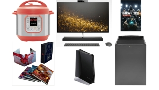 Daily Deals: Karaoke Machines, Instant Pots, Alienware Laptops, All-In-One Computers, Early Presidents Day Sales And More!
