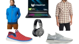 Daily Deals: Valentine's Day Jewelry, Professional Monitor Headphones, Dishwashers, Sorel Shoes, Merrell Sale And More!