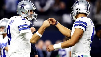 Cowboys Fans Are Fighting With Each Other Over A List Of The Best QBs In Team History And It's Hilarious