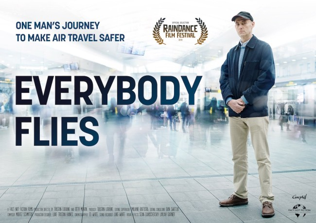 Documentary Everybody Flies Exposes The Truth About Chemicals We Breathe When We Fly