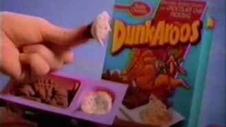 Dunkaroos Are Officially Coming Back And The Middle Schooler In Me Has Never Been So Amped