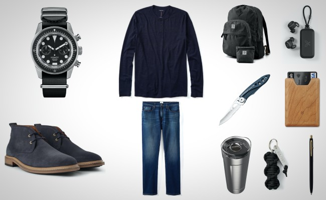 favorite everyday carry items right now