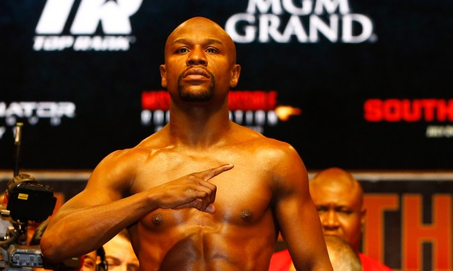 Floyd Mayweather Looking To Fight McGregor And Khabib On The Same Day