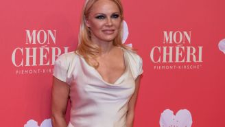 Pamela Anderson Splits With Jon Peters Just 12 Days After Getting Married
