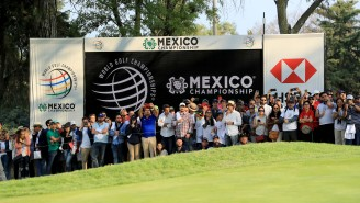 Here Are The Golfers To Bet On In The Upcoming WGC-Mexico Championship