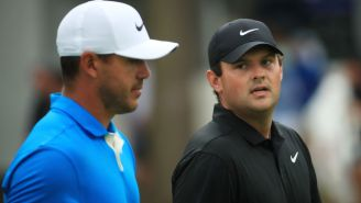 Brooks Koepka Believes That Patrick Reed Did Cheat, Says It Goes On With Players 'A Little More Than People Think, We Bite Our Tongue A Lot'