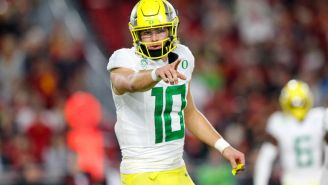 Oregon – Oregon State Agree To Rename 'Civil War' Rivalry After Input From Former Duck Dennis Dixon