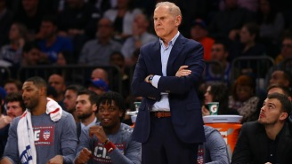 Cavs Players Would Troll Coach John Beilein By Playing 'Thuggish Ruggish Bone' Around Him After Thugs/Slugs Incident According To Report