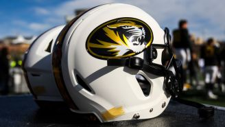 Missouri Head Coach Loses His Mind After The 69th Ranked Cornerback In The Country Signs With Tigers Over Alabama