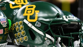 Houston-Baylor Football Game Reportedly Postponed Due To Contact Tracing, Not Actual Positive Tests
